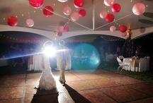 Wedding Ideas / by Kelsey Watkins