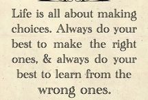 Quotes / by Tasha Fletcher
