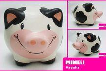 Piggy Banks ❤️❤️