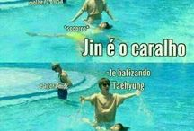 Memes BTS♥