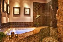 Luxury Bathroom ||