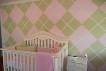 nursery - preppy / by Jamie P