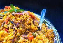 Hyderabad Recipes