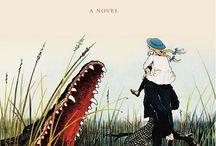 Books Worth Reading / by Lauren Van Leuven