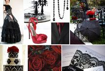 Twilight Inspired Wedding / by Genesis Master Of Events
