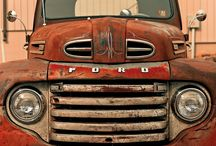 Trucks - AutoPartsWarehouse.com / The toughest trucks all in one board! By Auto Parts Warehouse / by Auto Parts Warehouse