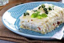 cuisine: pates