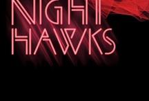 Troupe Vertigo: Nighthawks / by CIRQUE SCHOOL