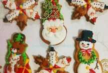 I heart sugar cookies / by Dianne Cole