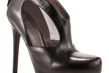 Mode - Shoes - Boots - Sandals - Chaussures - Escarpins