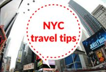 NYC travel tips / Tips for traveling to New York City