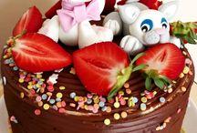 Koty tort