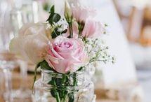 Aranjamente  florale si decor