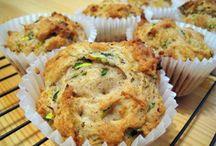 Muffinok (SÓS)