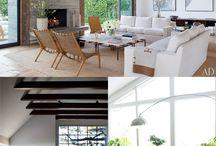 Home Design / Design inspiration for our new home!
