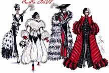 Hayden Williams / Cruella De Vil
