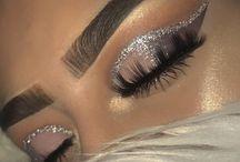 Makeup lewks