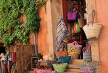Provence Market Ideas / For the wedding