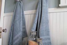 Riutilizzare le grucce / Troppe grucce nell'armadio? Ci sono altri modi per utilizzarle in modo semplice. Ecco qualche idea.