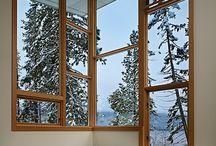 Windows - Contemporary