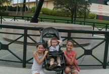 Favorite Places & Spaces / Veterans Park, Lehigh Acres FL