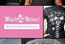 Breast CA awareness