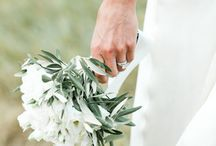 Wedding Bouquets / Beautiful bridal bouquets and inspiring ideas