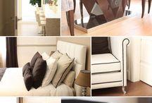 Detalles de interiorismo / Detalles de interiorismo en distintas viviendas