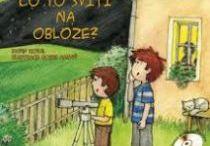 Zajímavé dětské knížky