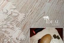 Il legno: un materiale davvero speciale / Wood: so special and timeless / Il legno: un materiale davvero speciale  Wood: so special and timeless
