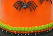 Halloween Party!! / Halloween cake, dessert, and party ideas!!