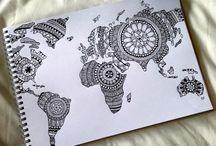 doodle artwrk