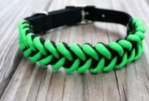 DIY/Crafts: Paracord / by Amelia Kleymann