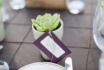 Wedding - Stationery & Favor / by Claudia Girola Wedding Planner