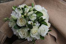 Bouquets - own work / florals