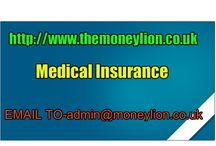 Medical Insuranceuk