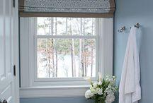 Interior Window Treatment