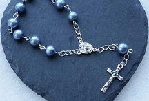 Rosaries & Chaplets