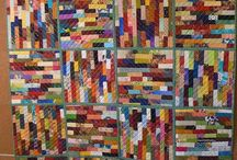 Quilting: Scrappy