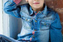Kids Photos - Urban