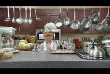 Funny Video Clips / by Bettina M L Moeldrup