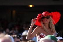 kentucky derby fashion ideas. / by annie francesca c