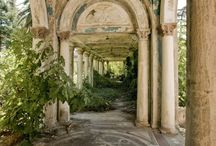 Architecture  / Architecture from all over the world / by Maryse Rouire
