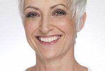 Hair ideas for boomers & seniors
