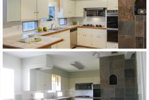 Staging and Design Ideas for Kitchens / Staging and Design Ideas for Kitchens