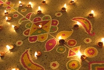 Diwali  / by Didi's Wardrobe .com