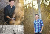 Senior Portraits- Guys / by Becca Jonovich