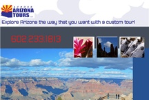 Across Arizona Tours