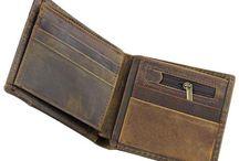 Leather Wallets for Men Australia