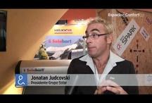 E&C TV - Batimat / Mirá los videos de nuestro Canal de Youtube. Casas, productos, obras de arquitectura y mucho más...